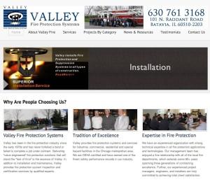 Valley-Web