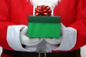 Christmas Present For You