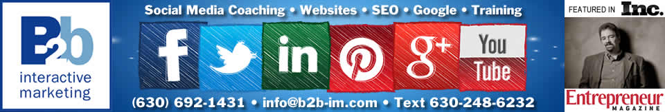 B2b Interactive Marketing Inc.